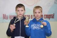 XV открытый республиканский турнир по боксу на призы Ветковского райисполкома